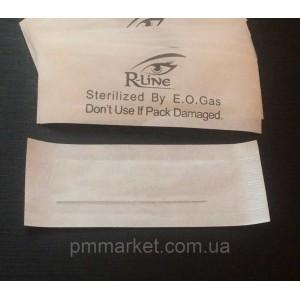 Текстурированные иглы R-Line 1R (А) 0,25