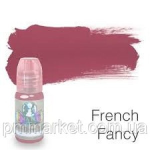 Пигмент для татуажа Perma Blend French Fancy