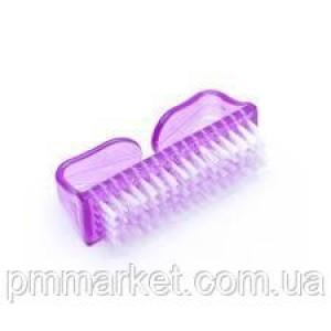 Щетка для удаления пыли, мини фиолетовая