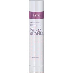 Блеск-шампунь для светлых волос ESTEL PRIMA BLONDE, 250 мл, 250ml