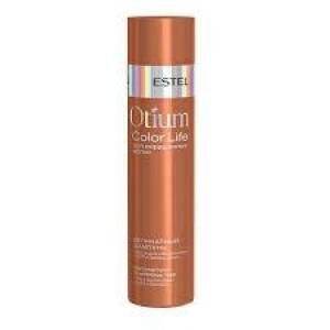 Деликатный шампунь для окрашенных волос OTIUM COLOR LIFE, 250 мл, 250ml