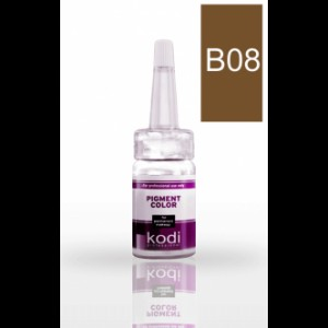 Пигмент для бровей B08 (какао) Kodi
