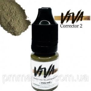 VIVA ink Corrector 2 (6мл)