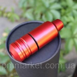 Машинка CHEYENNE SOL NOVA (RED)