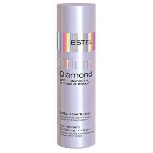 Бальзам - Блеск Estel professional (Эстель) OTIUM Diamond 200ml