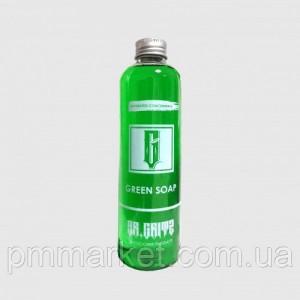 Зелене мило Dr.Gritz Tattoo Green Soap 100 ml