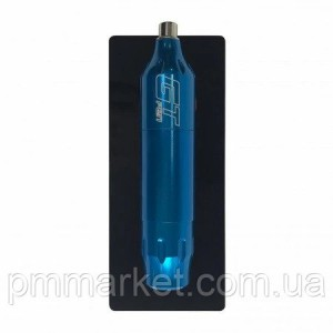 Модульная тату машинка GT6 AVA Premium Blue