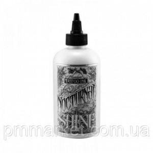 Тату краска Shine White Nocturnal Tattoo Ink (60 мл)