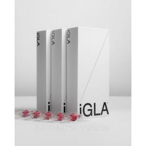 Картриджи для татуажа IGLA 0,30/1RLLT-T