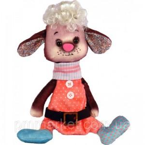 """Набiр для шиття м'якої іграшки """"Овечка"""""""