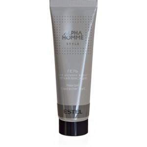 Гель для укладки волос (легкая фиксация) Estel professional (Эстель) ALPHA HOMME STYLE