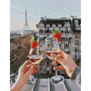 Бокалы Парижа