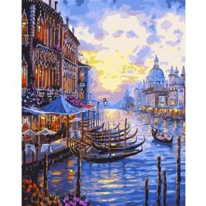 Венецианский пейзаж