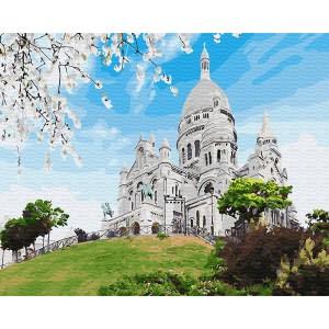 Базилика на Монмарте
