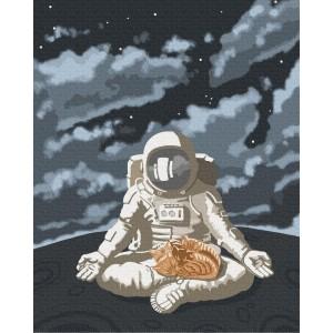 Космическое спокойствие