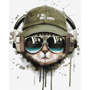 DJ Кот