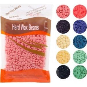 Воск для депиляции Hard Wax Beans  100г
