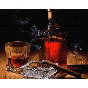 Виски для мужского вечера