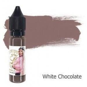Пигмент для татуажа WHITE CHOCOLATE 10.2 Leader BY DRUZHININA