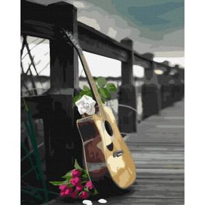 Гитара романтика