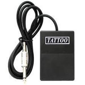 Педаль для тату и татуажа «Tattoo»