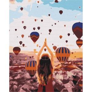 Воздушная медитация