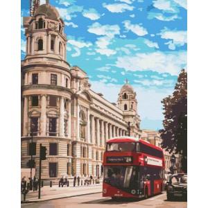 Aрхитектура Лондона