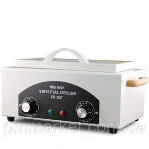 Сухожаровой шкаф СН-360Т (стерилизатор, сухожар)